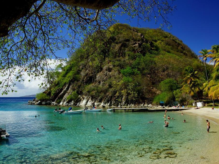 Vacation image